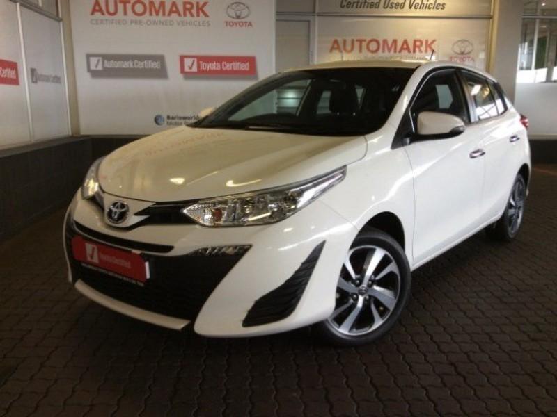 2019 Toyota Yaris 1.5 Xs 5-Door Mpumalanga Witbank_0