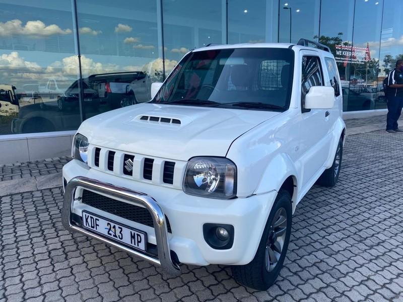 2017 Suzuki Jimny 1.3  Mpumalanga Nelspruit_0