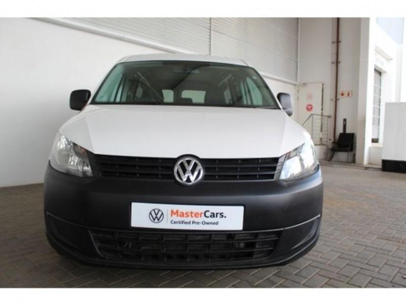 2020 Volkswagen Caddy Crewbus 2.0 TDI Northern Cape Kimberley_0