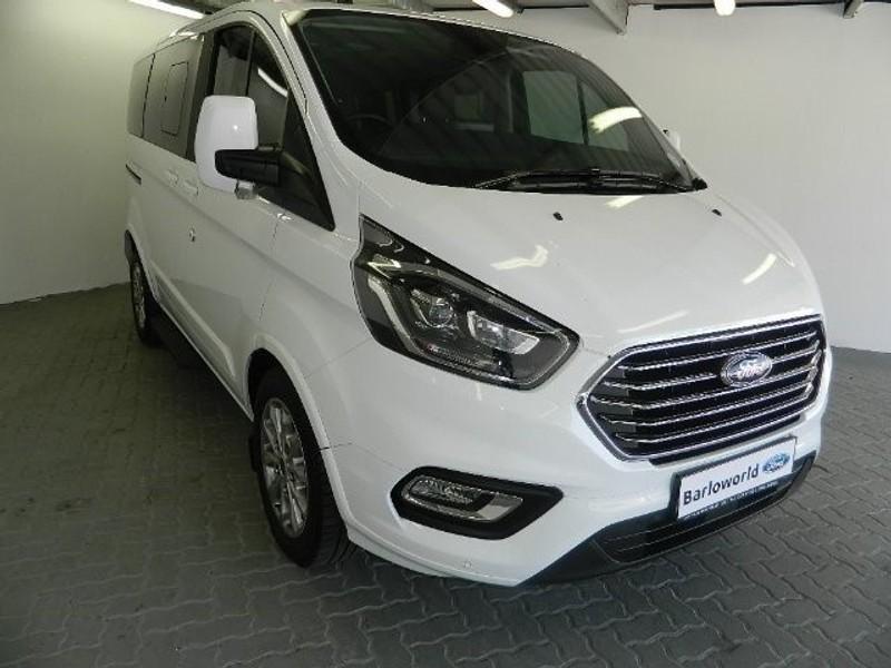 2020 Ford Tourneo Custom LTD 2.0TDCi Auto 136kW Western Cape Cape Town_0