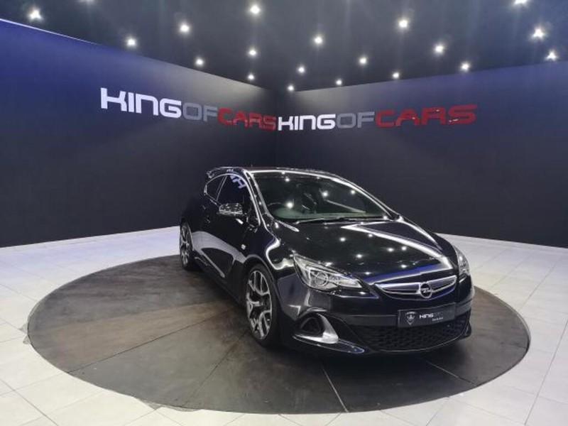 2013 Opel Astra 2.OT OPC Gauteng Boksburg_0