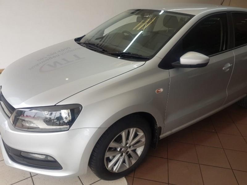 2021 Volkswagen Polo Vivo 1.4 Comfortline 5-Door Gauteng Krugersdorp_0