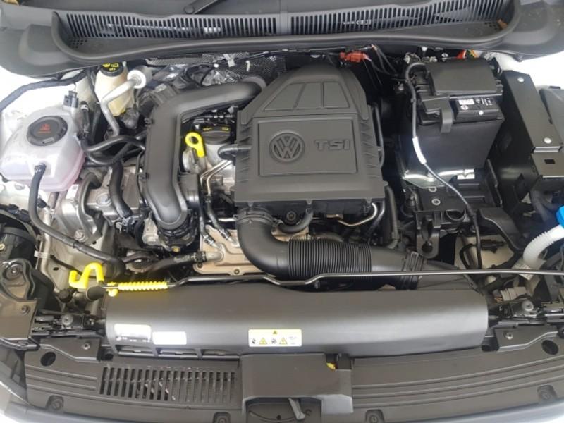 2020 Volkswagen Polo 1.0 TSI Trendline Gauteng Krugersdorp_0