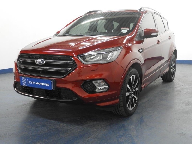 Used Ford Kuga 2.0 Ecoboost ST AWD Auto for sale in ...