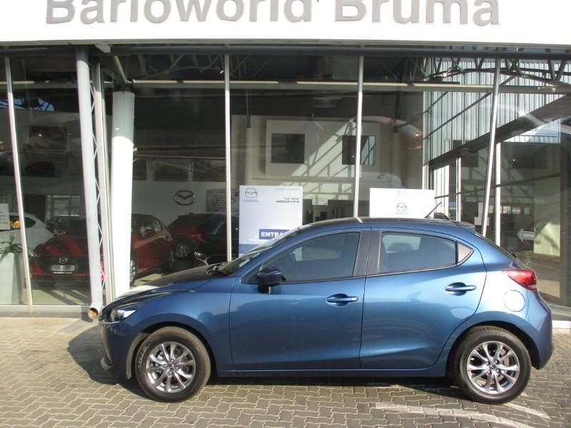 2021 Mazda 2 1.5 Dynamic Auto 5-Door Gauteng Johannesburg_0