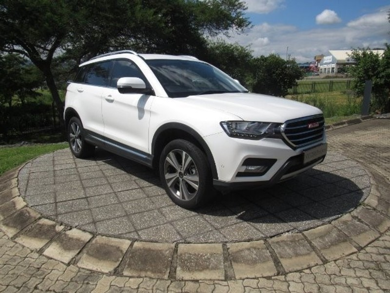 2019 Haval H6 C 2.0T Luxury DCT Mpumalanga Nelspruit_0