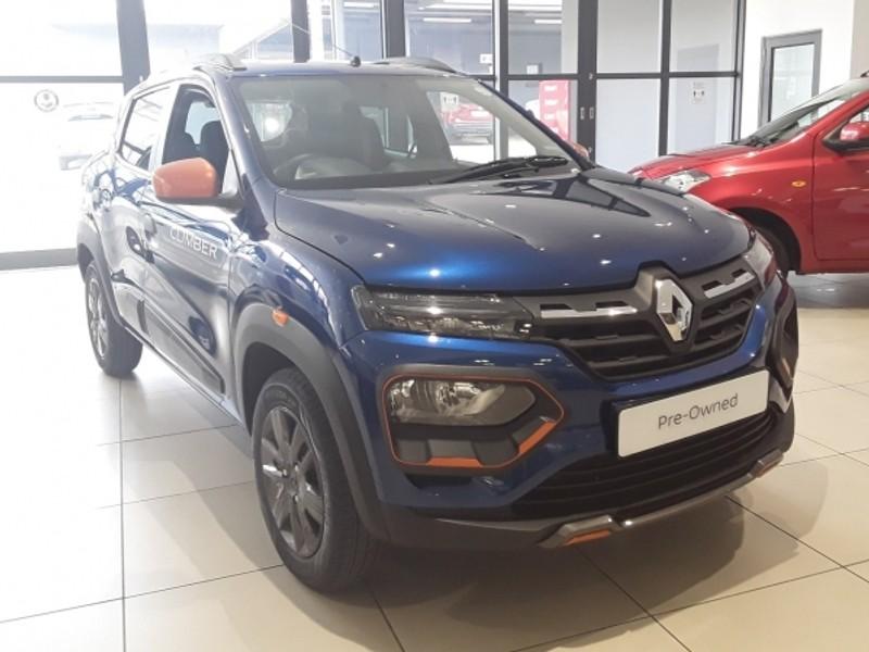 2020 Renault Kwid 1.0 Climber 5-Door AMT Free State Bloemfontein_0