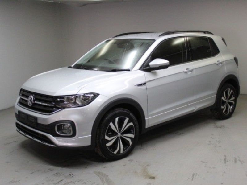 2020 Volkswagen T-Cross 1.0 TSI Comfortline Western Cape Cape Town_0