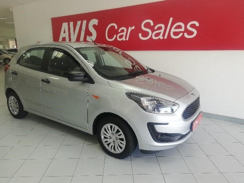 2020 Ford Figo 1.5Ti VCT Ambiente 5-Door Eastern Cape Port Elizabeth_0