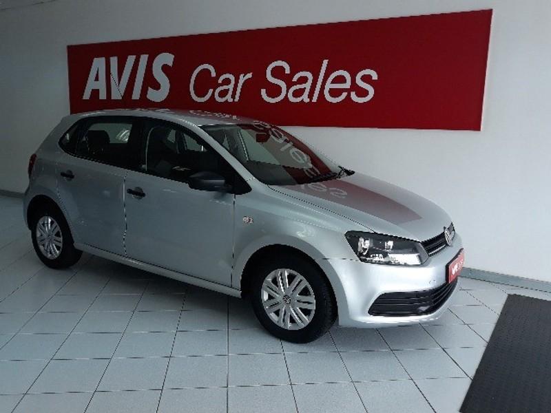 2019 Volkswagen Polo Vivo 1.4 Trendline 5-Door Eastern Cape Port Elizabeth_0