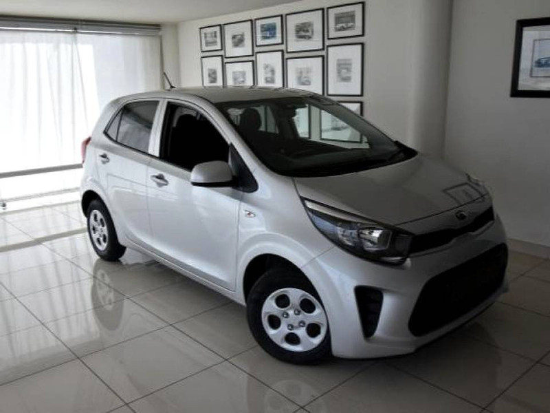 2021 Kia Picanto 1.0 Start Gauteng Centurion_0