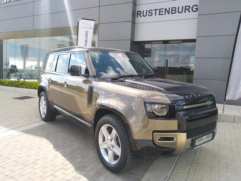 2021 Land Rover Defender 110 P400 X 294kW North West Province Rustenburg_0