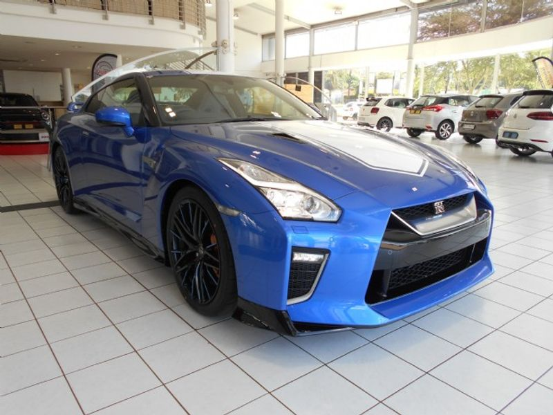 2021 Nissan GT-R 50TH Anniversary Edition Gauteng Pretoria_0