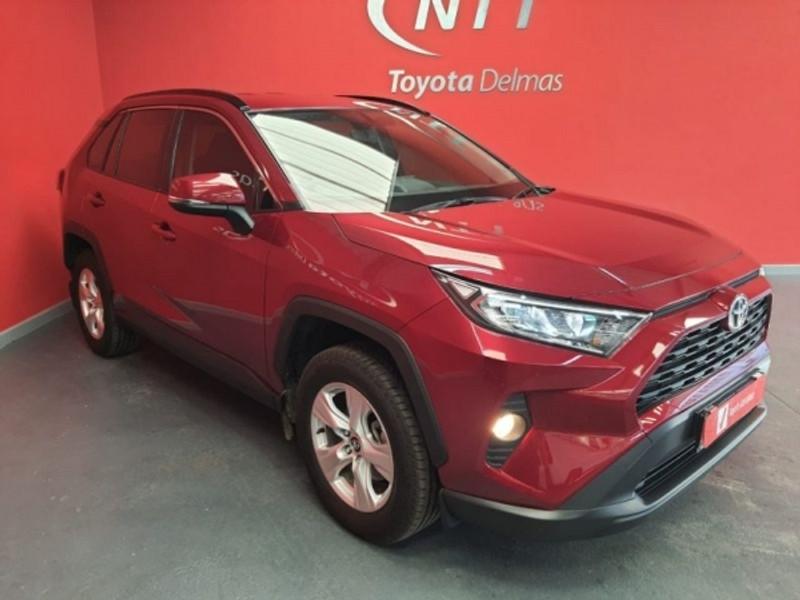 2019 Toyota Rav 4 2.0 GX Mpumalanga Delmas_0