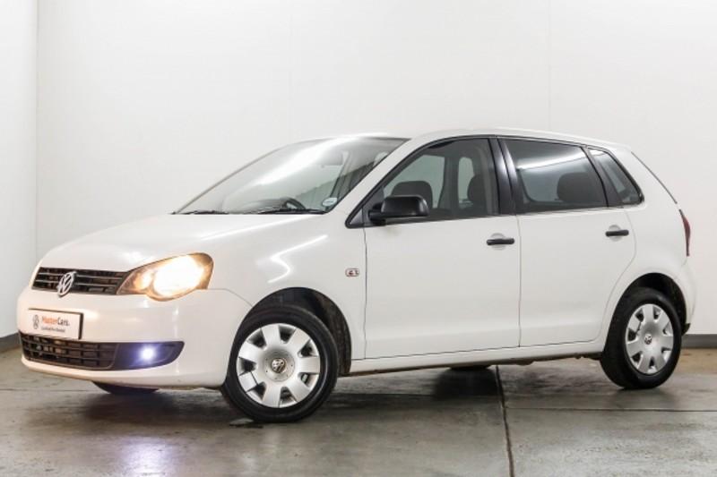 2013 Volkswagen Polo Vivo 1.4 Trendline 5Dr North West Province Potchefstroom_0