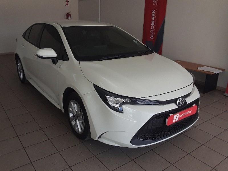 2020 Toyota Corolla 1.8 XS CVT Northern Cape Postmasburg_0
