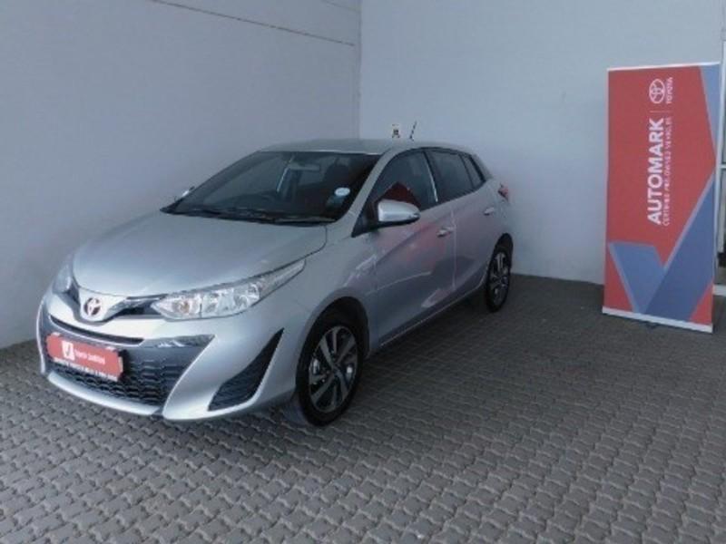 2021 Toyota Yaris 1.5 Xs 5-Door Gauteng Soweto_0