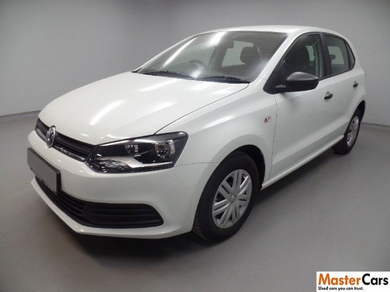 2021 Volkswagen Polo Vivo 1.4 Trendline 5-Door Western Cape Cape Town_0