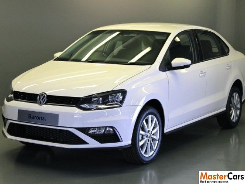 2021 Volkswagen Polo GP 1.4 Comfortline Western Cape Tokai_0