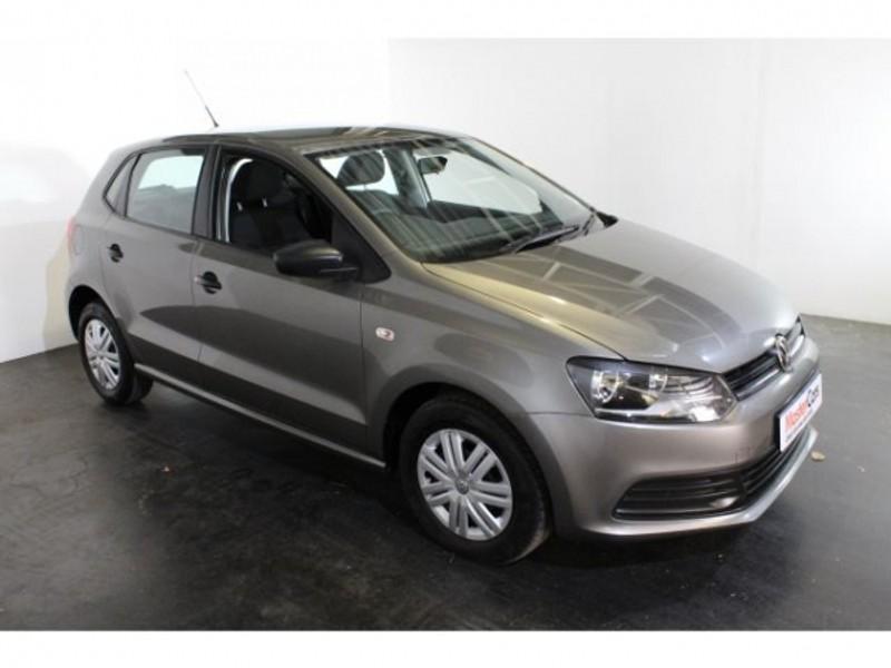 2020 Volkswagen Polo Vivo 1.4 Trendline 5-Door Eastern Cape East London_0