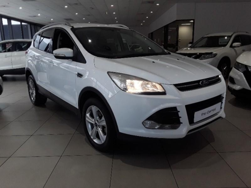 2015 Ford Kuga 1.5 Ecoboost Ambiente Free State Bloemfontein_0