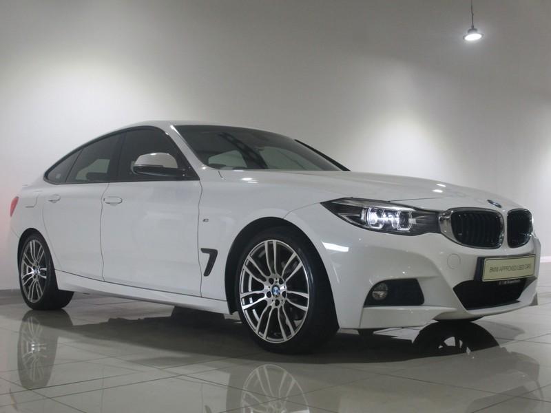 2017 BMW 3 Series 320d GT M Sport Auto Kwazulu Natal Pietermaritzburg_0