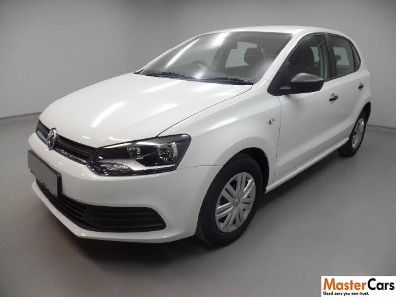 2020 Volkswagen Polo Vivo 1.4 Trendline 5-Door Western Cape Cape Town_0