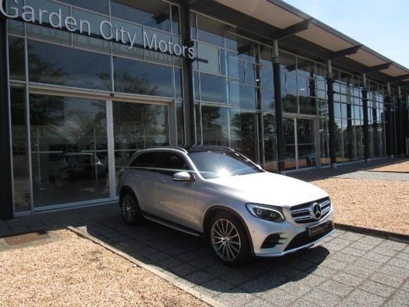 2016 Mercedes-Benz GLC 220d Mpumalanga Nelspruit_0