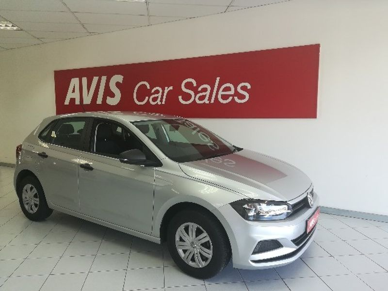 2020 Volkswagen Polo Vivo 1.4 Trendline 5-Door Eastern Cape Port Elizabeth_0