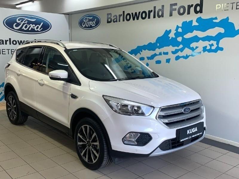 2021 Ford Kuga 1.5 Ecoboost Ambiente Kwazulu Natal Pietermaritzburg_0