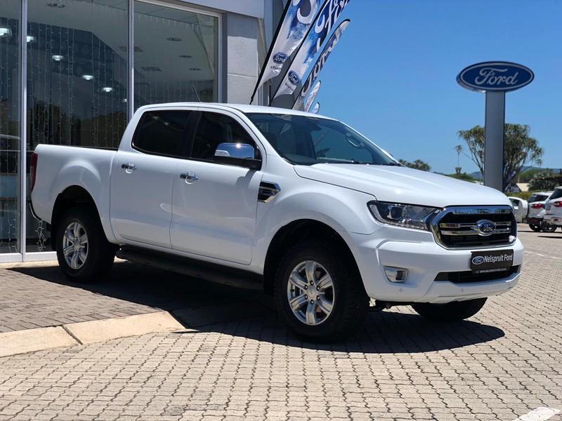 2021 Ford Ranger 2.0 TDCi XLT Auto Double Cab Bakkie Mpumalanga Nelspruit_0