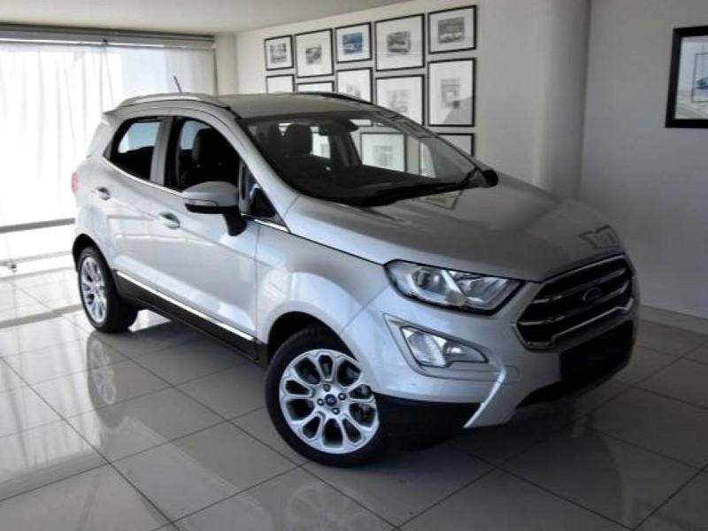2019 Ford EcoSport 1.0 Ecoboost Titanium Auto Gauteng Centurion_0