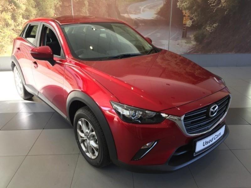 2021 Mazda CX-3 2.0 Active Auto Gauteng Pretoria_0