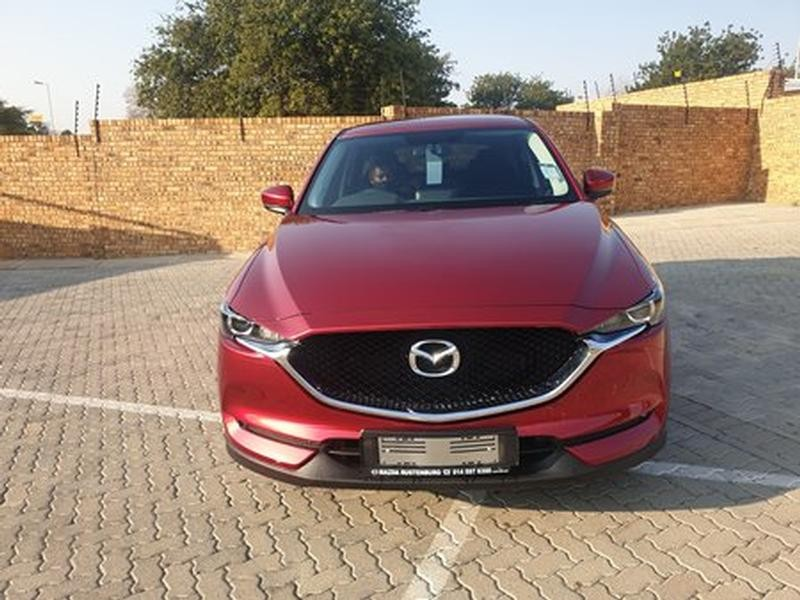 2020 Mazda CX-5 2.0 Active Auto North West Province Rustenburg_0