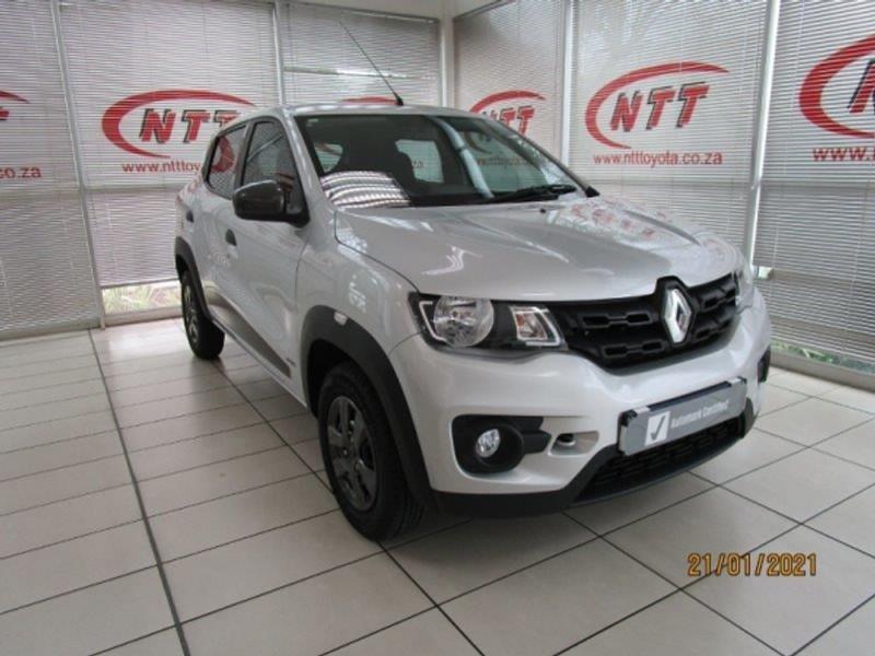 2020 Renault Kwid 1.0 Dynamique 5-Door Mpumalanga Hazyview_0