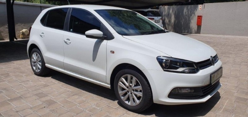 2021 Volkswagen Polo Vivo 1.4 Comfortline 5-Door North West Province Potchefstroom_0