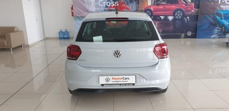 2021 Volkswagen Polo 1.0 TSI Comfortline DSG Northern Cape Kuruman_0