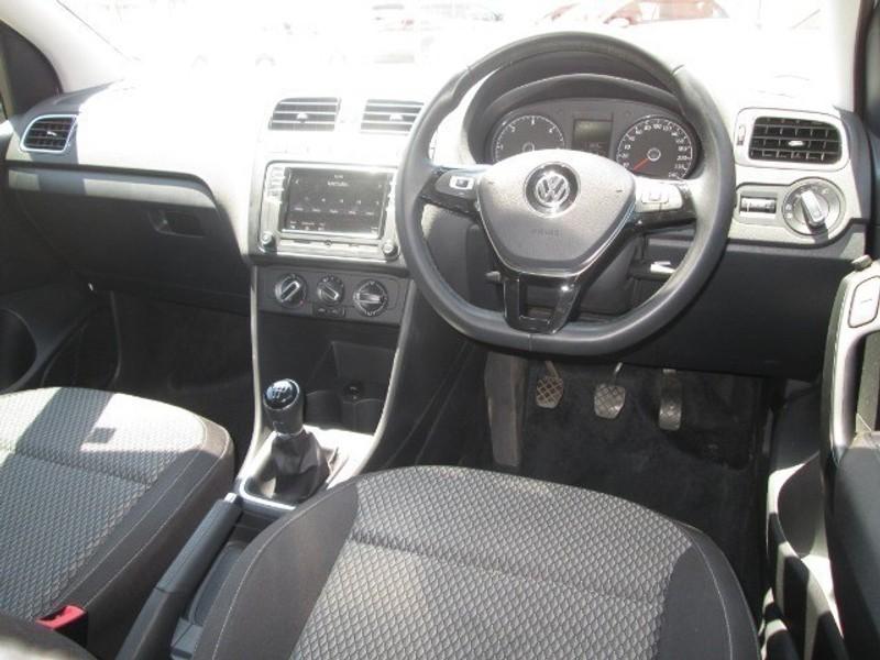 2019 Volkswagen Polo GP 1.5 TDi Comfortline Gauteng Centurion_0