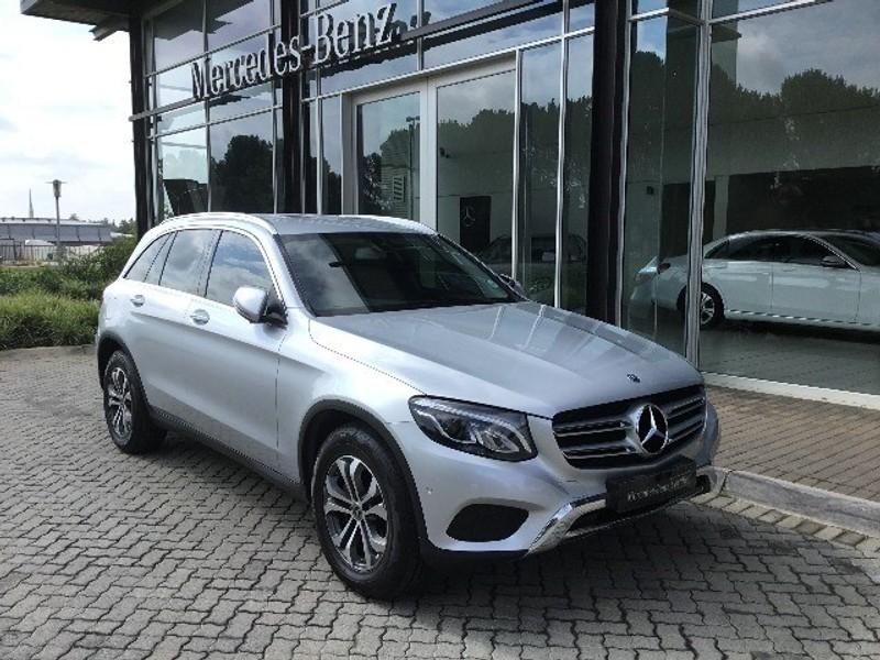2018 Mercedes-Benz GLC 220d Free State Welkom_0