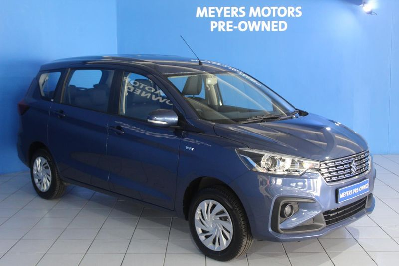 2021 Suzuki Ertiga 1.5 GL Eastern Cape East London_0