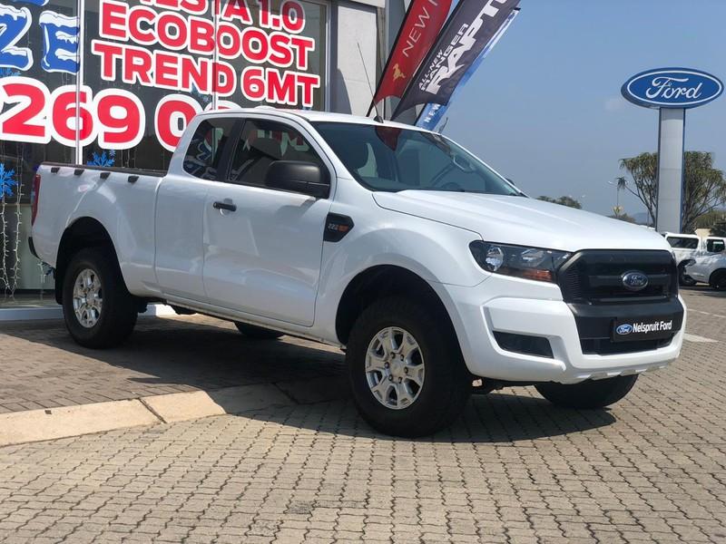 2020 Ford Ranger 2.2TDCi XL PU SUPCAB Mpumalanga Nelspruit_0