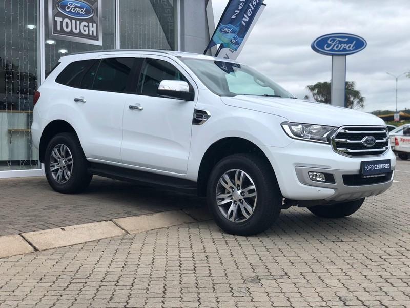 2021 Ford Everest 2.0D Bi-Turbo 4X4 Auto Mpumalanga Nelspruit_0