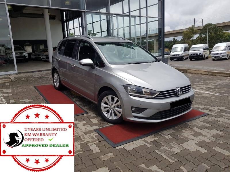 2016 Volkswagen Golf SV 1.4 TSI Bluemotion Comfortline Gauteng Midrand_0