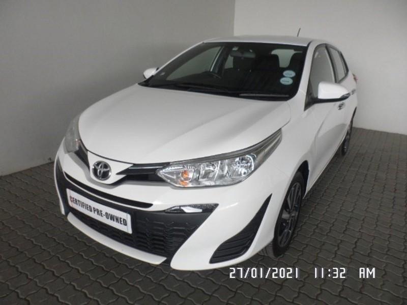 2019 Toyota Yaris 1.5 Xs 5-Door Gauteng Johannesburg_0