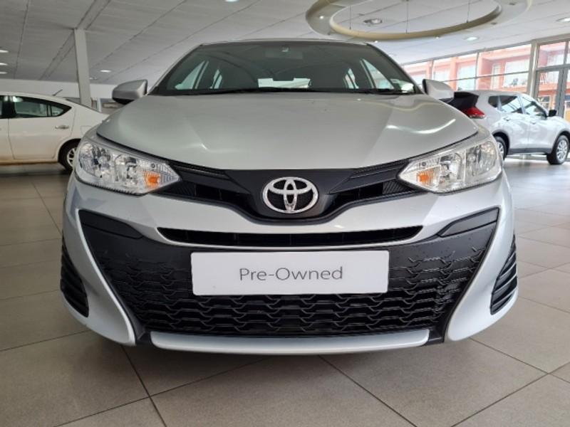 2019 Toyota Yaris 1.5 Xi 5-Door North West Province Klerksdorp_0