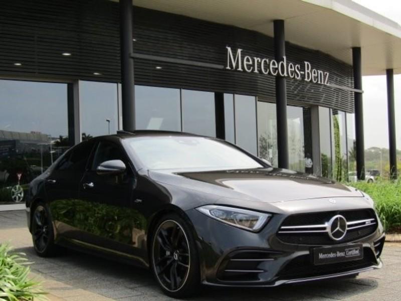 2020 Mercedes-Benz CLS AMG 53 4MATIC Kwazulu Natal Umhlanga Rocks_0
