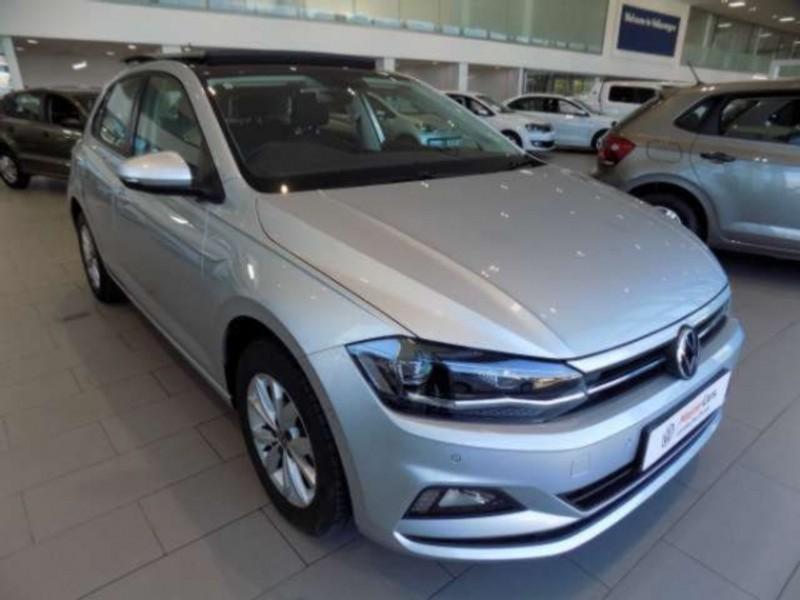 2021 Volkswagen Polo 1.0 TSI Comfortline Western Cape Paarl_0