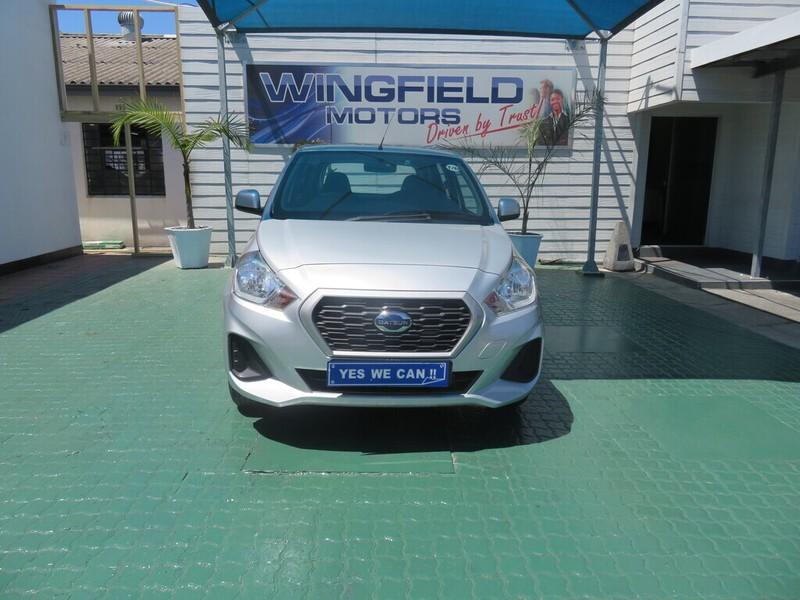 2020 Datsun Go 1.2 MID Western Cape Cape Town_0