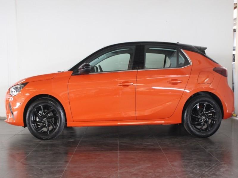 Used Opel Corsa 1.2 Elegance (55kW) for sale in Gauteng ...