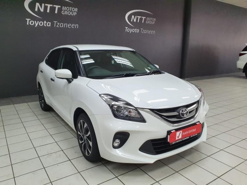 2021 Toyota Starlet 1.4 XR Limpopo Tzaneen_0